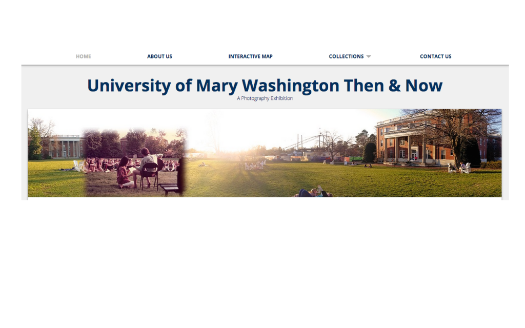 UMW Then & Now