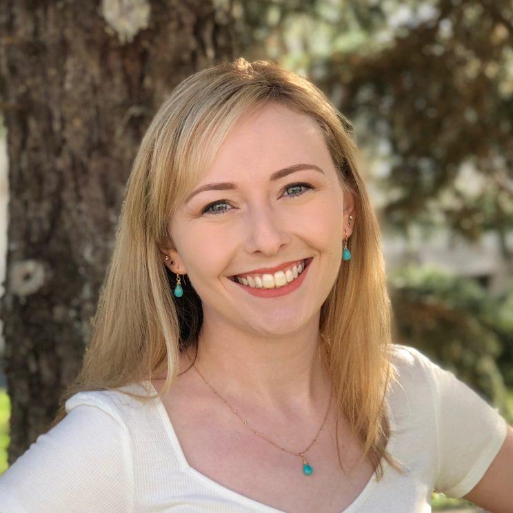 Jess Reingold Feminist. Animal Lover. Technologist. Program Manager #DoOO in  @umwdtlt   @MaryWash , User-Centered Design grad student  @BrandeisU  *Tweets are my own.*