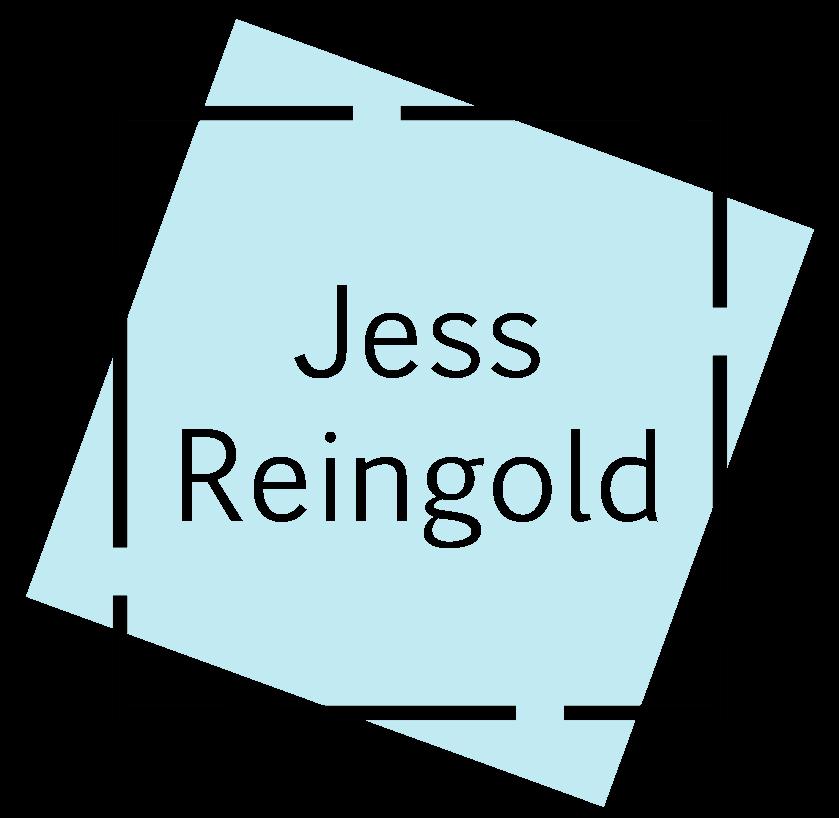 Jess Reingold